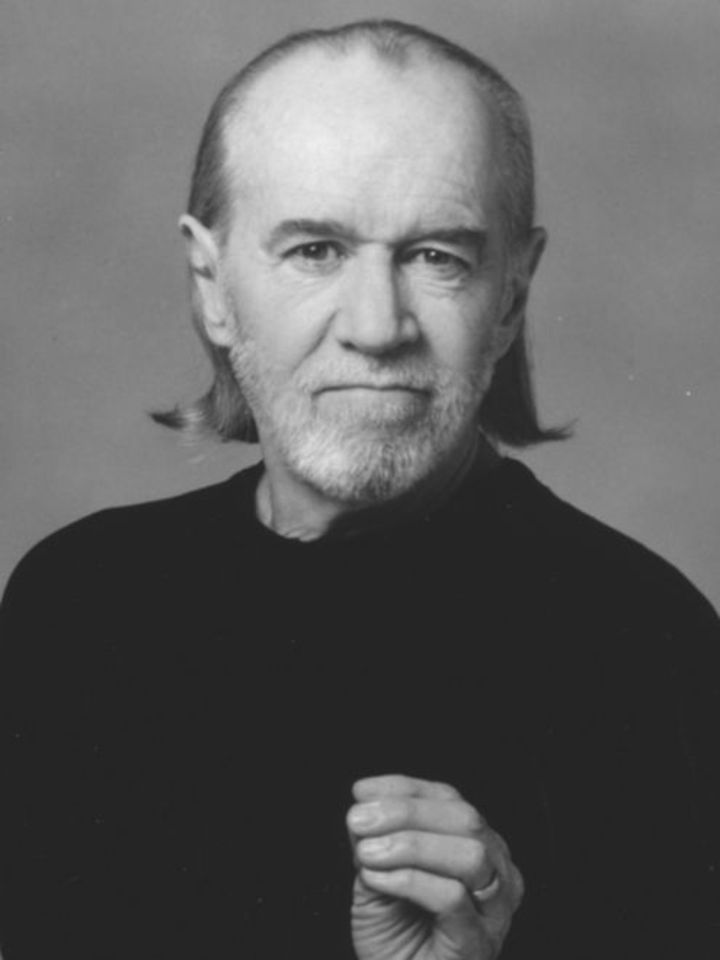 a biography and life work of george carlin an american comedian It seemed too good to be true less than a year after fantasizing about it, burns and carlin were about to appear on the tonight show maybe it was too good to be true as it happened, paar wasn't hosting the night they were scheduled the guest host was arlene francis, whose work on a pioneering.