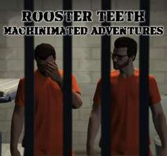 Rooster Teeth Machinima Adventures