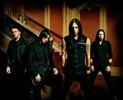 Bullet For My Valentine Fans