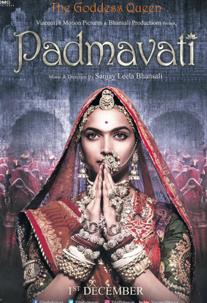Padmavati Full Movie Watch S Profile