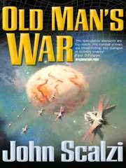 Old Man's War