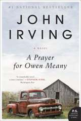 John Irving's A Prayer for Owen Meany