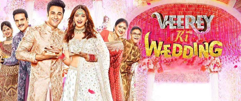 veerey ki wedding Torrent Download HD Movie 2018