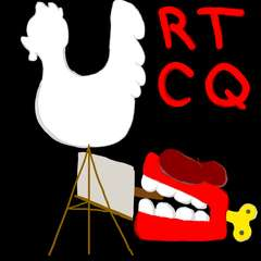 RoosterTeeth Community Quickdraw (RTCQ)