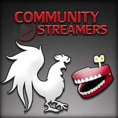 Community Streamers