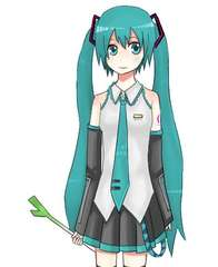 Hatsune Miku Fan Club