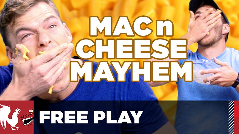Mac and Cheese Mayhem - Free Play #15