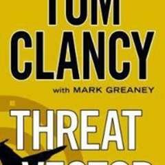 Threat Vector (novel)