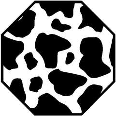 octagoncow