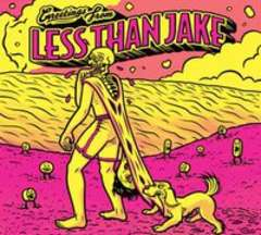 THE OFFICIAL LESS THAN JAKE PAGE