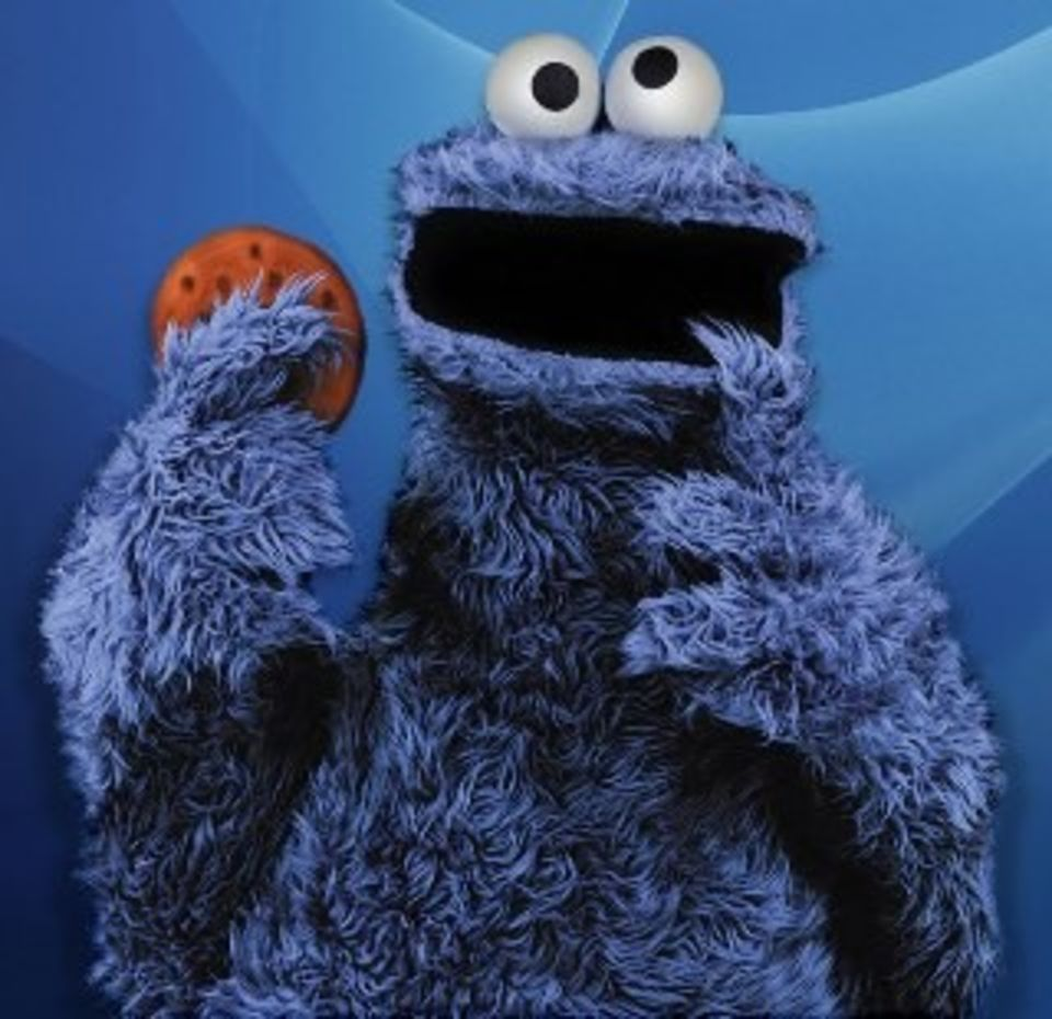cookie monster song - 588×588
