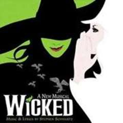 Wicked (musical album)