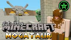 Let's Play - Minecraft Episode 171 - Mogataur
