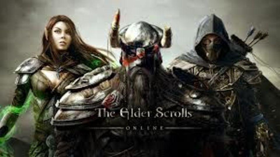 Pc Elder Scrolls Online Rt Guild
