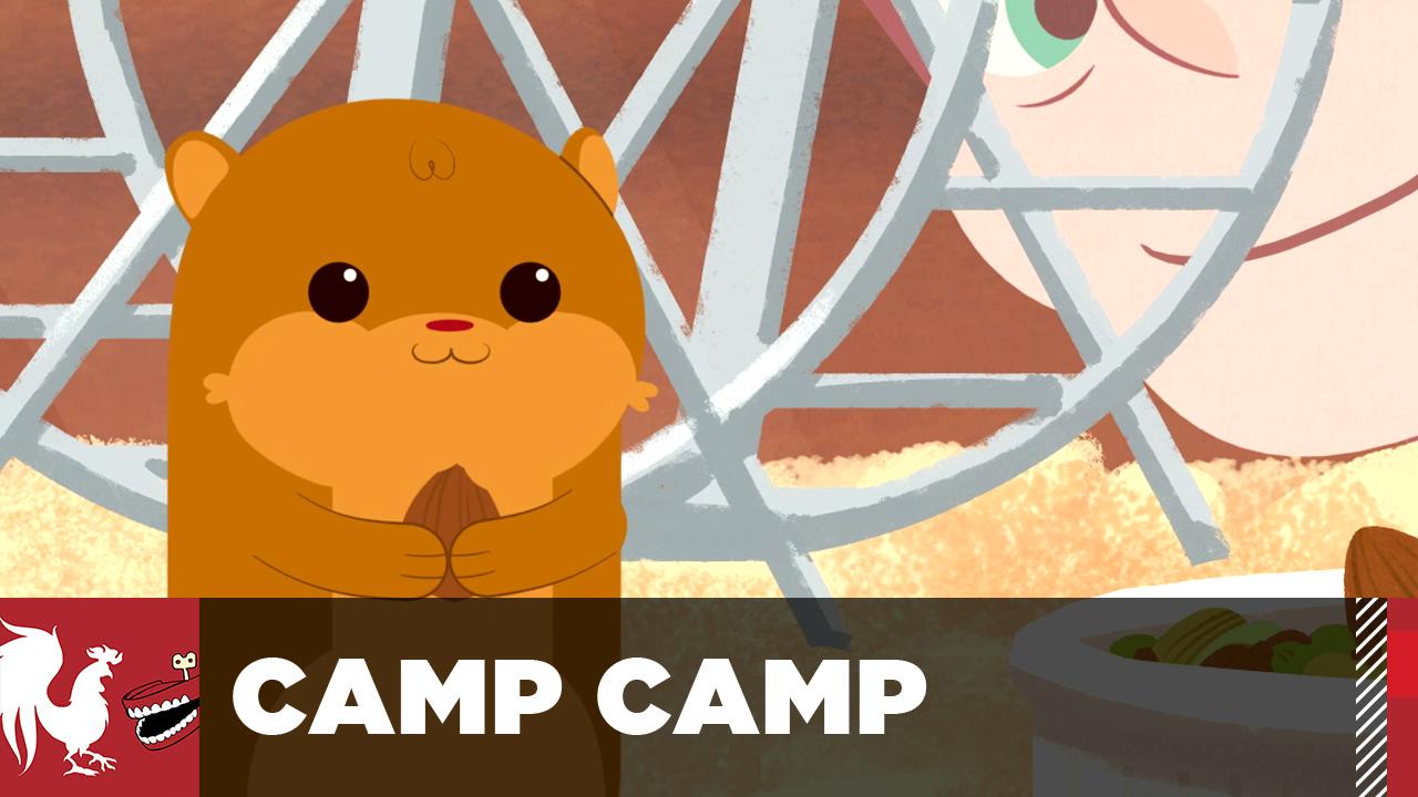 Camp Camp: Mascot – Episode 2
