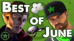 Best of Achievement Hunter - June 2017