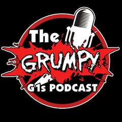 The Grumpy G1s Podcast