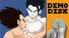 NO TIME FOR DRAGONBALL Z