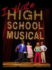 SPAHSM (Sane People Against High School Musical)