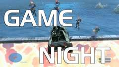 Game Night: Halo Reach - Jump Rope