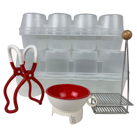 Accessory Canning Kit