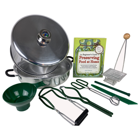 Intermediate Canning Kit