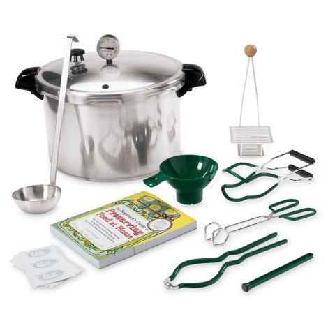 Ultimate Canning Kit
