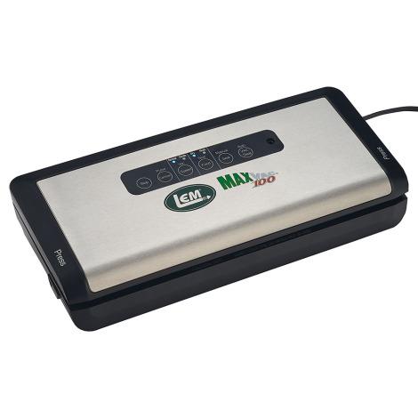 MaxVac® 100 Vacuum Sealer