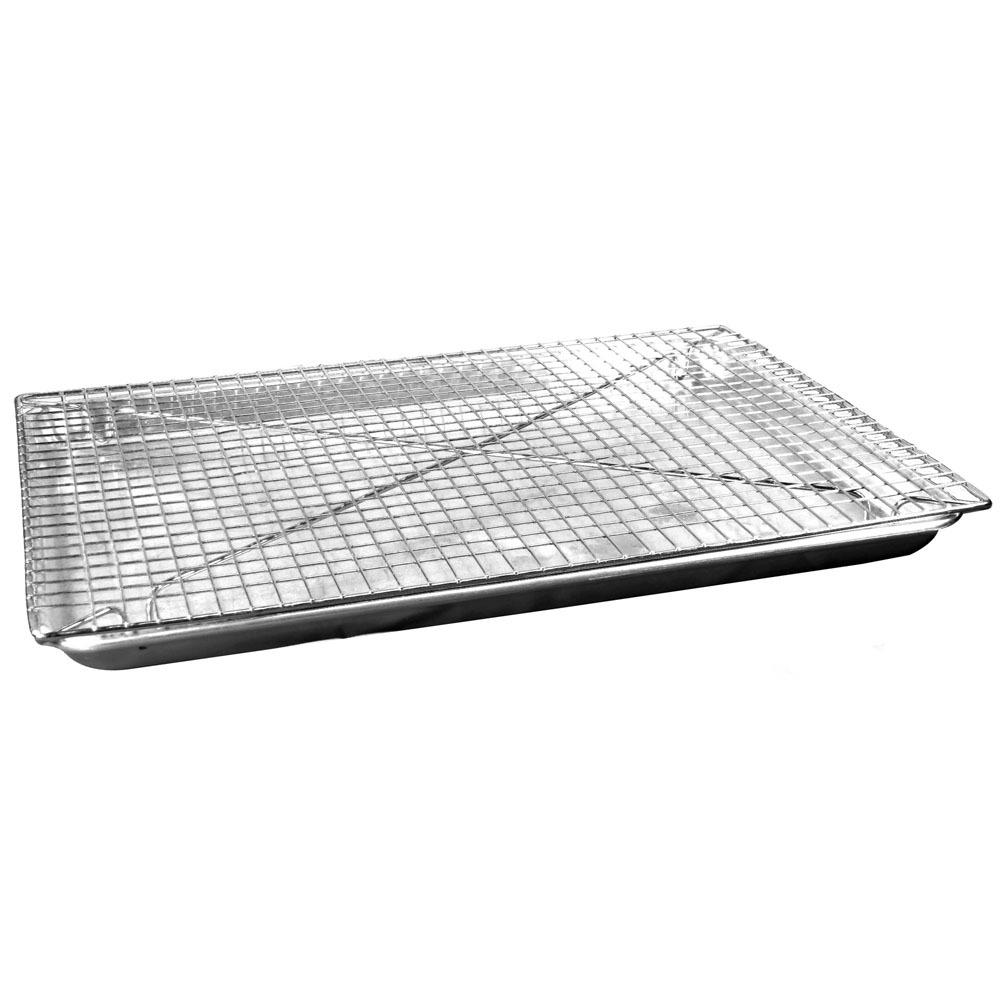 """18"""" x 13"""" Baking sheet/Cooling Rack Combo"""