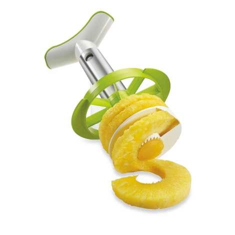 Stainless Steel Pineapple Slicer