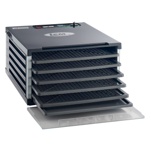 Mighty Bite® 5-Tray Countertop Dehydrator