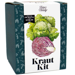 Farm Steady Kraut Kit