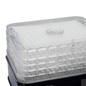 5 Tray Digital Dehydrator - Close up of Trays