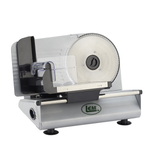 Meat Slicer With 7-1/2