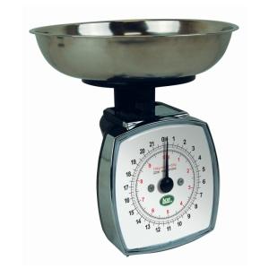 22 lb. Capacity Scale