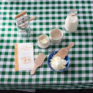 Butter Making Kit