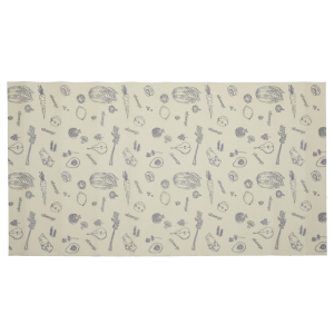 Abeego Beeswax Food Wrap - 1 Giant Wrap