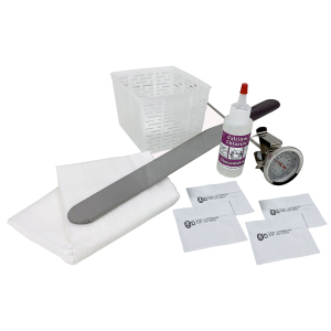 Starter Cheese Making Kit