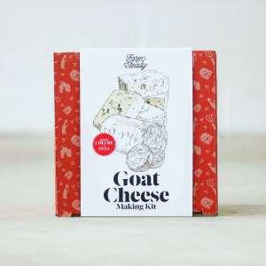 Farm Steady Goat Cheese Kit