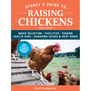 Raising Chickens Book