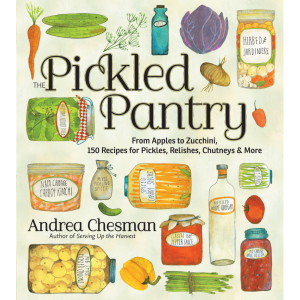 Pickled Pantry Book