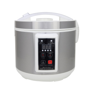 Black Garlic Multi-Purpose Fermenter