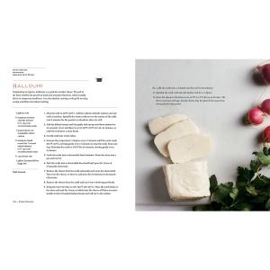 Halloumi - Home Cheese Making Book, 4th Edition