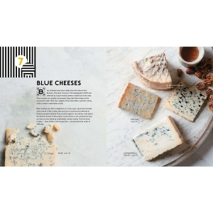 Blue Cheese - Home Cheese Making Book,  4th Edition