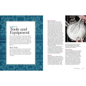Sample - Homemade Yogurt & Kefir Book