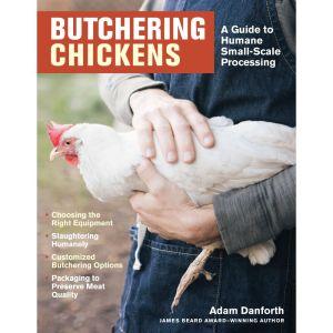 Butchering Chickens Book
