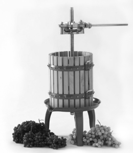 Fruit & Wine Press