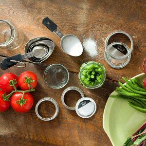 Vegetable Canning Image