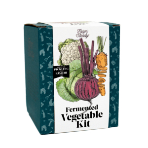Farm Steady Fermented Vegetable Kit