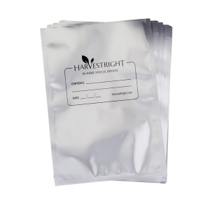 Harvest Right Mylar Bags